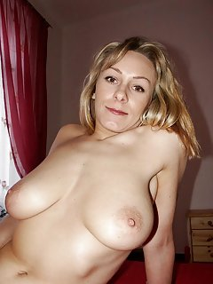 Sexy Amateur Mature Pictures