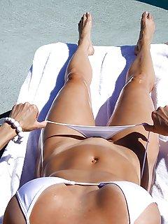 Sexy Mature Bikini Pictures