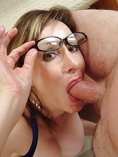 Sexy Mature Suck Cock Pictures